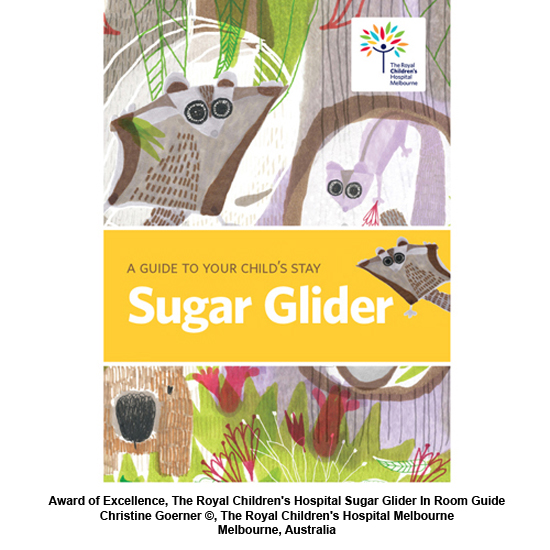The-Royal-Childrens-Hospital-Sugar-Glider-In-Room-Guide