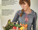 The Cardiovascular Benefits of Vegetables